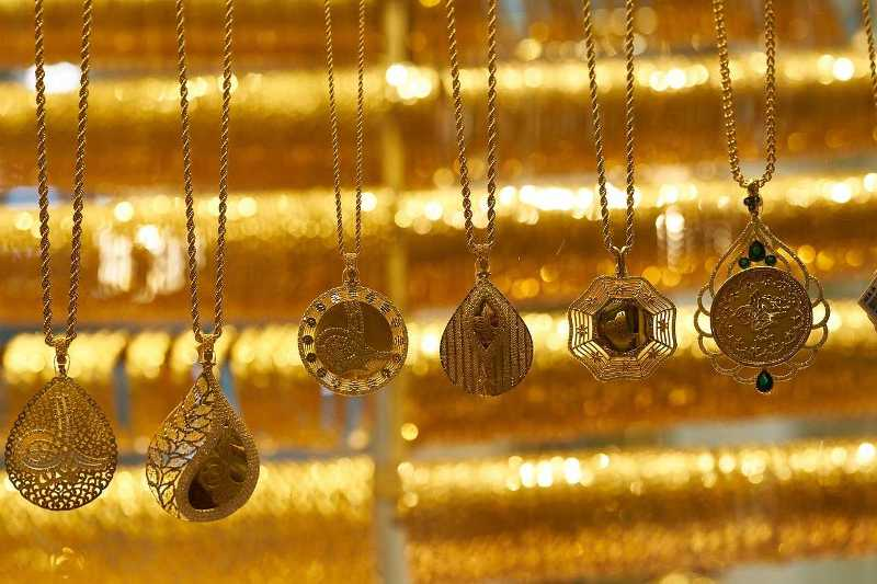 gold shop jewelry